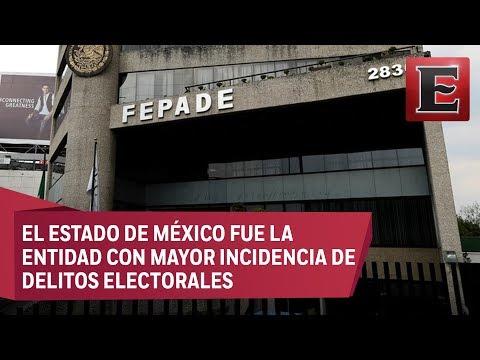 ¿Cómo denunciar delitos electorales? /El Asalto a la razónиз YouTube · Длительность: 12 мин44 с