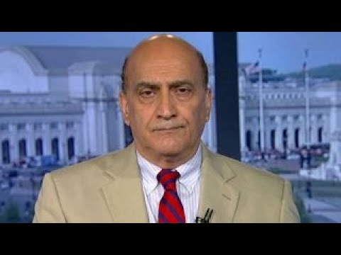 Download Youtube: Walid Phares: We need to win the war against the ideology