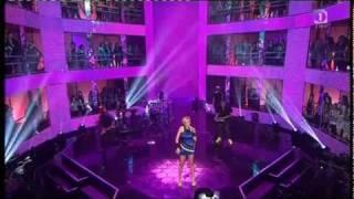 Leeloojamais - Slovenka _full song! EMA 2011_ besedilo!