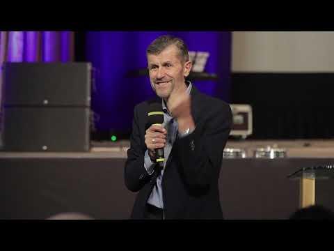 "17.11.18 Александр Дехтяренко, ""Цель Евангелия-твоя жизнь на небесах"""