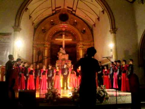 You Were There by Second Chronicle Gospel Singers