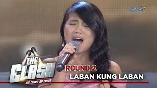 """The Clash 2019: Antonette Tismo stands out with """"Ikaw"""" 
