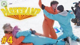 Påskeeggjakta! Semifinale - FlippKlipps Påskekamp  EPISODE 4