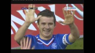 Rangers vs Dundee United (2-0)