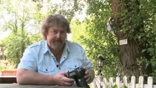 Digital Camera Menus