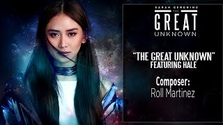 sarah geronimo — the great unknown feat hale official lyric video
