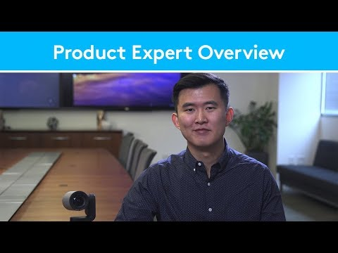 Logitech PTZ Pro 2: Exceptional Optics, Affordability, & Smoother Pan & Tilt