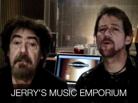 Jerry Music Emporium The Songwriter Contest