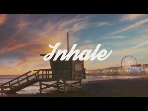 """""""Inhale"""" - 2016 FREEBEAT - Relaxing Chill Smoking Trap Instrumental Beat [prod. by Hunes]"""