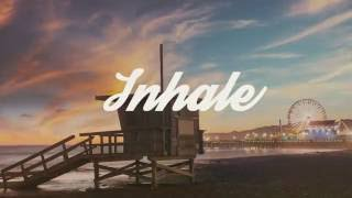 Inhale - 2016 FREEBEAT - Relaxing Chill Smoking Trap Instrumental Beat [prod. by Hunes]