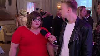 """Dominika Gwit będzie uczyć kobiety w rozmiarze XXL. """"Całe życie jestem otyła i doszłam do czegoś"""""""