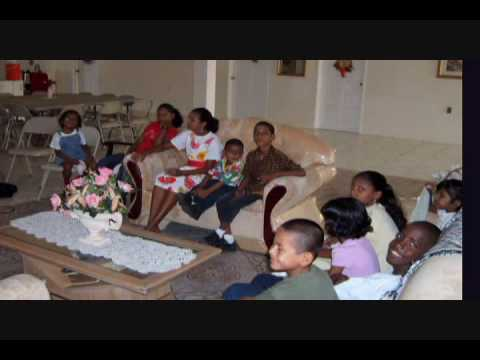 Bless the Children Home GUYANA -  information video