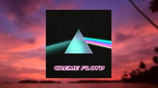 Creme Floyd - Bright Side Of The Moon - The Spacedown
