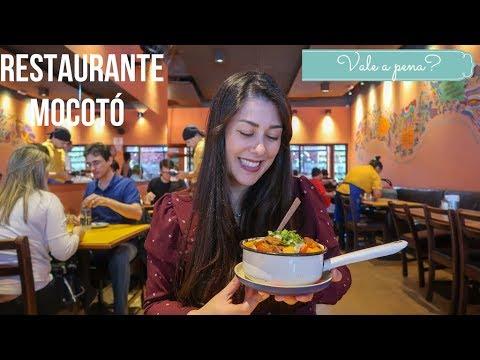 MOCOTÓ: É TUDO ISSO MESMO? - COMENDOFORA - Dupla Gourmet