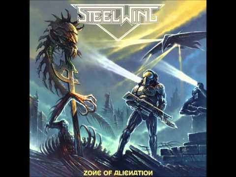 Steelwing  The Running Man New 2012 Album