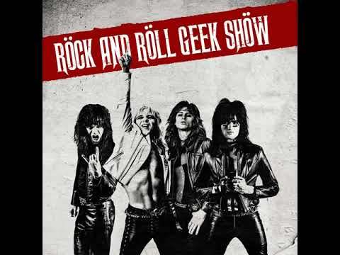 Motley Crue's The Dirt Scene By Scene Review - Rock And Roll Geek Show 909