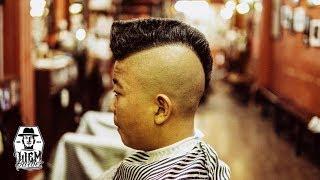 Flattop | Liem Barber Shop's Collection thumbnail