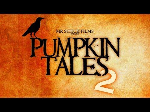 "Anthology Halloween Horror Short Films ""Pumpkin Tales 2"""