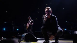 U2 - Beautiful Day - Paris 12/6/15 - Pro Shot - HD