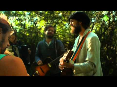 Edward Sharpe and the magnetic zeros - Truth