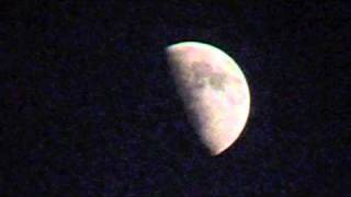 Strange Moon Phase / Position :NIBIRU Update March 2011