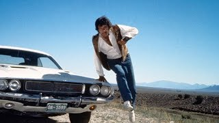 Vanishing Point (1971) - Rare Pictures