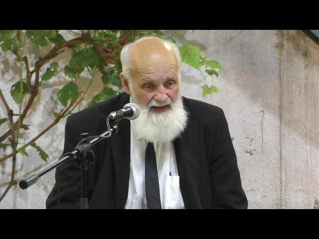 2020.06.17. Iványi Gábor- Bibliaóra - Megbékélés Háza Templom