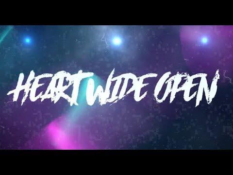 Matt Moore - Heart Wide Open (Official Lyric Video)