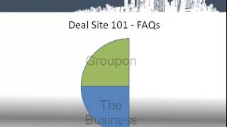 Groupon Marketing 101: How Does Groupon Make Money?