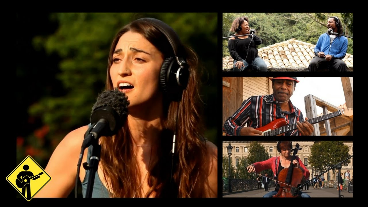 What's Going On (Marvin Gaye) Feat. Sara Bareilles | Playing For Change | Song Around The World
