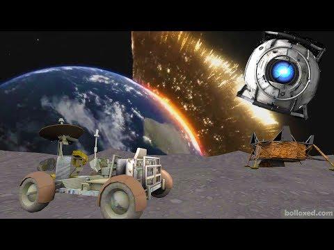 Portal 2: Alternative Ending (Original Cut Ending)