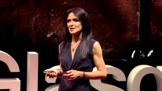 Intentional medicine – shifting the focus of healthcare | Libby McGugan | TEDxGlasgow