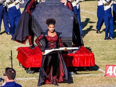 Smithfield Selma High School Band & Ensembles 2017 Highlights