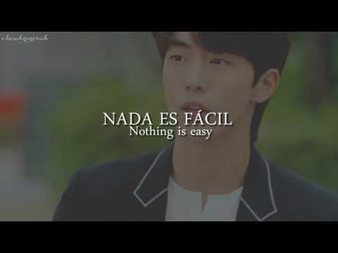Savina & Drones - Glass Bridge [sub español - lyrics] Bride Of The Water God OST