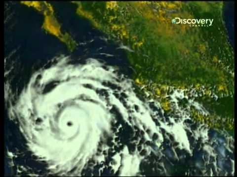 Macht über das Wetter - Wettermanipulation ist real!
