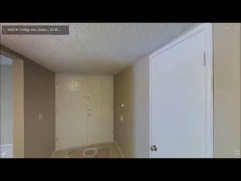 3605 W College Ave, Visalia, CA 93277 | N3Tec 3D Virtual Walk Through