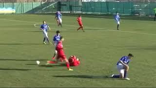 Serie D Girone D Romagna Centro-Sangiovannese 3-0