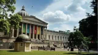UCL Climate Change MSc