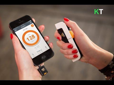 Diabetes gadgets - Top 5 Latest Diabetes gadgets and technology for 2018 | Future Diabetes