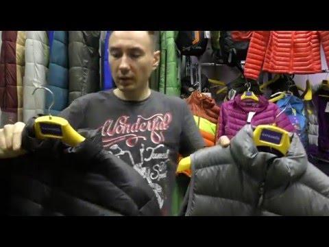 видео: как правильно выбрать пуховую куртку легкую
