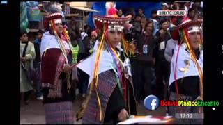 Pujllay - Carnaval de Oruro 2015