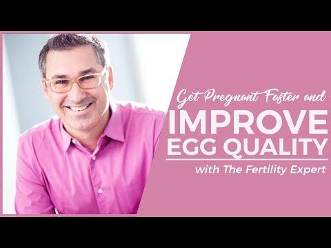 get-pregnant-faster-:-improve-egg-quality-(marc-sklar-the-fertility-expert)