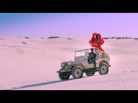 Maleek Berry - Been Calling (Official Video)