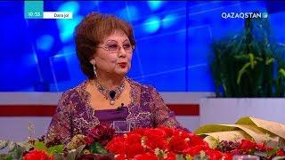 Dara jol (Дара жол) - Дариға Тұранқұлова