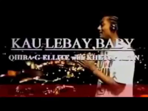 "Study Rap ""Kau Lebay Baby"" Official Video Lyric #JNRapz"