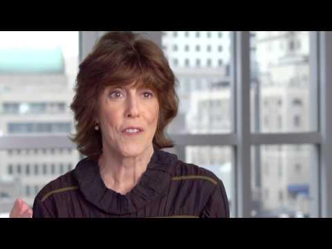 Nora Ephron: Leaving Newsweek Magazine