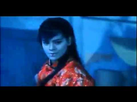 Phim ma cuong thi - Khu Ma Dao Truong - Exorcist Master 1993 phan 2