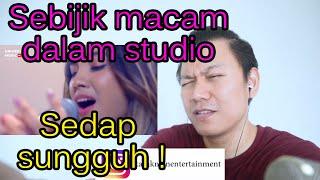 Download lagu Lyodra - Mengapa Kita #TerlanjurMencinta LIVE (Malaysian Reaction)
