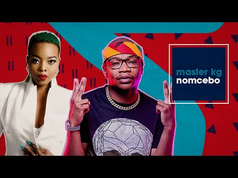"PERFORMANCE: ""Jerusalem"" – Master KG Ft. Nomcebo 