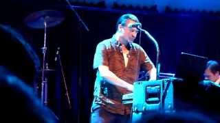 Tomahawk - Mayday (HD) (Live @ Paradiso, Amsterdam, 27-08-2013)